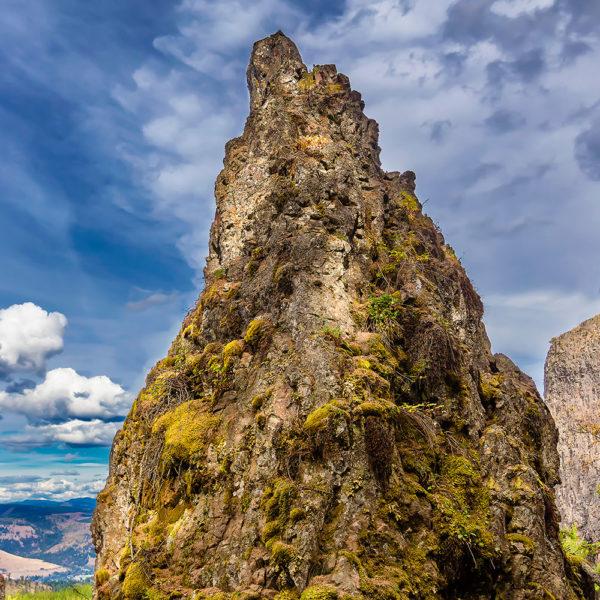 Rimrock Peaks