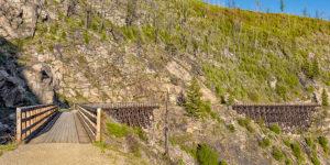 Canyon Trestles