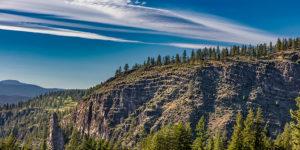 Jagged Cliffs