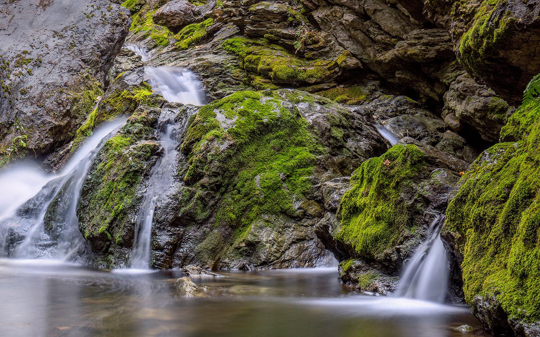 BX Creek
