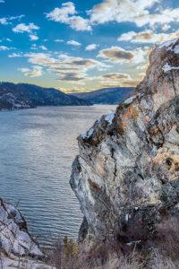 Cliffs Edge