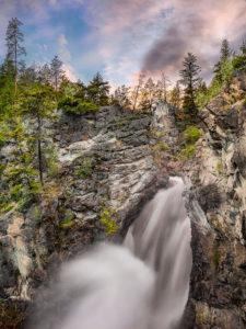 Mystical Falls