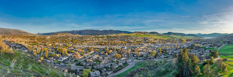 Vernon View